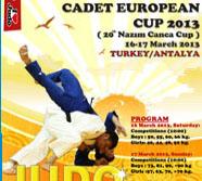 Давид КЕЛЕХСАЕВ – бронзовый призер Кубка Европы