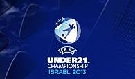 Четыре осетинских футболиста претендуют на участие в молодежном чемпионате Европы
