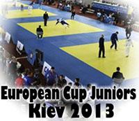 Олег АБАЕВ выиграл Кубок Европы в Киеве