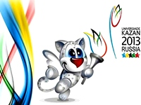 Залина МАРГИЕВА – бронзовый призер Универсиады