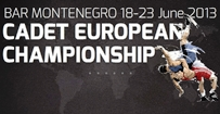 Азамат ТАХОЕВ стал бронзовым призером чемпионата Европы