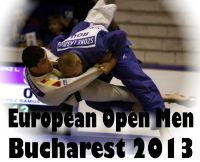 Buharest judo logo_start