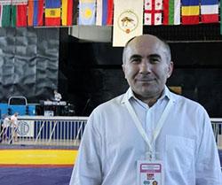 Руслан САВЛОХОВ: «Борьба – это спорт, за который стоит жить и бороться»