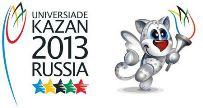 Алан ХУГАЕВ на Универсиаде в Казани (обновляется)