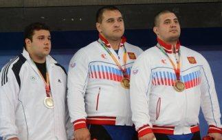 Двукратный чемпион Европы Руслан АЛБЕГОВ стал победителем Универсиады