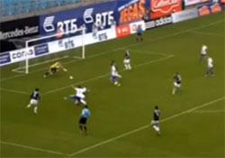 Алан КАСАЕВ отметил дебют в «Динамо» забитым голом