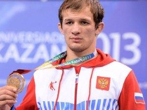 Алан ХУГАЕВ: «Универсиада в Казани – фантастически организованный  спортивный праздник»