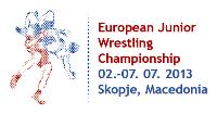 Владислав ВАЛИЕВ стал чемпионом Европы за явным преимуществом