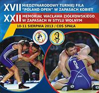 Таймураз ТИГИЕВ уверенно победил в Польше
