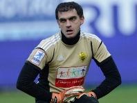 Габулов отказывается переходить в «Спартак» с понижением зарплаты