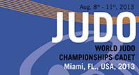 judo W Ch-2013