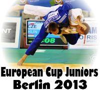 Аслан ЛАППИНАГОВ победил на Кубке Европы в Берлине