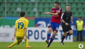 Dzag CSKA - Rostov -3