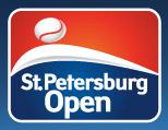 Аслан КАРАЦЕВ в Санкт-Петербурге в парном разряде дошел до полуфинала