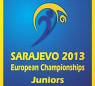 Осетинское трио на юниорском чемпионате Европы в Сараево
