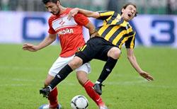 Ренан Брессан расторг контракт с «Аланией»