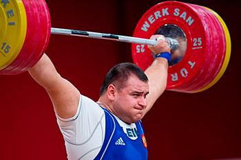 Руслан АЛБЕГОВ: «Тяжелая атлетика в Осетии достойна лучшей доли!»