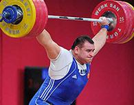 Руслан АЛБЕГОВ – лучший спортсмен Осетии 2013 года
