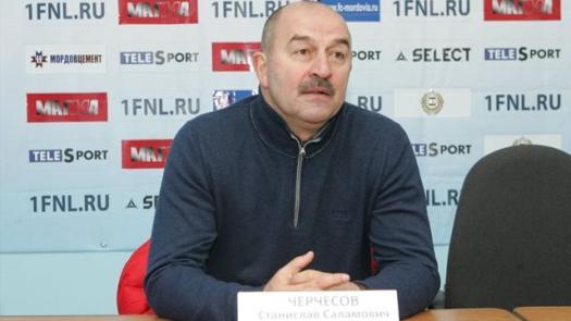 Украинский футбольный сайт: «За ЧЕРЧЕСОВЫМ зимой будет очередь»