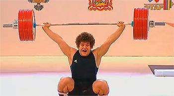 Тимур НАНИЕВ – серебряный призер Кубка Кремля