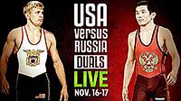 Георгий ГОГАЕВ принес России победу над США