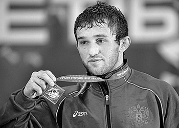 В автокатастрофе погиб выдающийся спортсмен Бесик КУДУХОВ