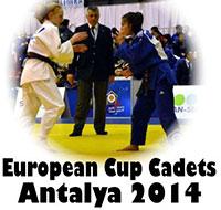 Давид КЕЛЕХСАЕВ победил в Кубке Европы