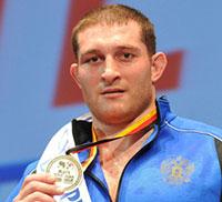 Хасан БАРОЕВ: моя задача – преумножить славные спортивные традиции Северной Осетии