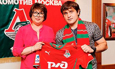 Алан КАСАЕВ: «Из «Динамо» Петреску я ушел бы, не задумываясь»