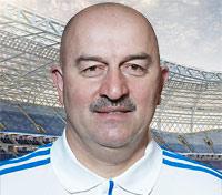 Станислав ЧЕРЧЕСОВ: «Слуцкий пожелал удачи в матче с «Зенитом»