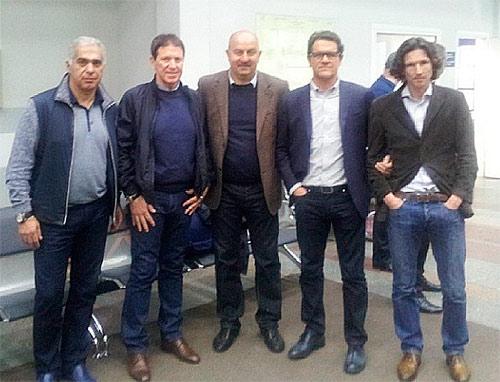 Станислав ЧЕРЧЕСОВ уверенно ведет «Динамо» к еврокубкам