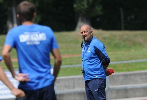 Станислав ЧЕРЧЕСОВ: «Уровень футболиста могут поднять тренировочный процесс, окружение и поставленные цели»