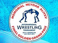 Хетаг ГОЗЮМОВ – победитель Голден Гран-при в Баку