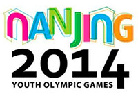 Olimpiadi-Nankin-2014