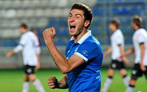 Владимир ГАБУЛОВ внес ключевой вклад в шестую победу «Динамо»
