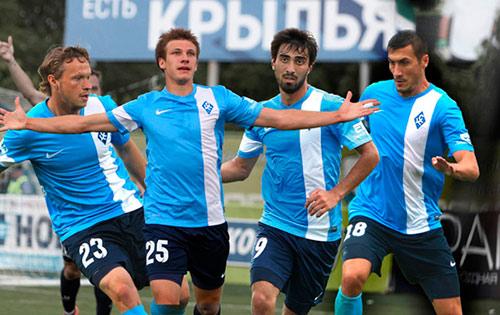 В списке самых популярных самарских футболистов Цаллагова сменил Чочиев