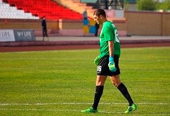 Дмитрий ХОМИЧ стал в Казахстане рекордсменом футбольного сезона