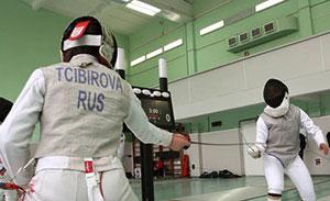 Камилла ЦИБИРОВА завоевала бронзовую медаль на турнире в Казани