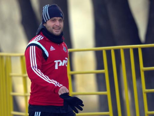 Алан КАСАЕВ: «Для любого футболиста огромная честь быть в сборной»