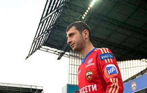 ЦСКА готов расстаться с ДЗАГОЕВЫМ за €20 млн