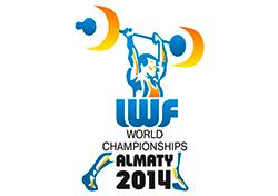 Руслан АЛБЕГОВ на чемпионате мира по тяжелой атлетике (обновляется)