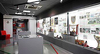 В канун Нового года болельщики «Локомотива» смогут поговорить с Аланом КАСАЕВЫМ в музее