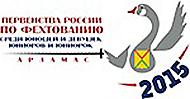 Алине БАГАЕВОЙ и Диане ХОДОВОЙ путь к медалям преградила чемпионка России
