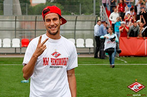 Сослан ГАТАГОВ будет играть в чемпионате Армении