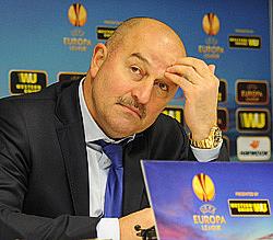 Станислав ЧЕРЧЕСОВ: «Не думаю, что ГАБУЛОВ вычеркнул мысли о сборной»