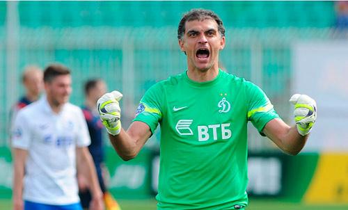 Замены Станислава ЧЕРЧЕСОВА перевернули ход игры в Краснодаре