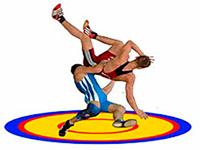 Давид ЦАГАЕВ и Аслан МЕЛАДЗЕ – призеры юношеского чемпионата России