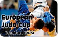 Аслан ЛАППИНАГОВ – победитель Кубка Европы